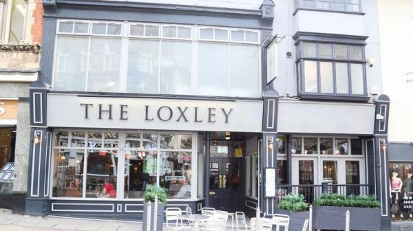 The Loxley