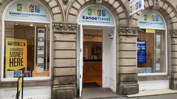 Kanoo Travel & Foreign Exchange