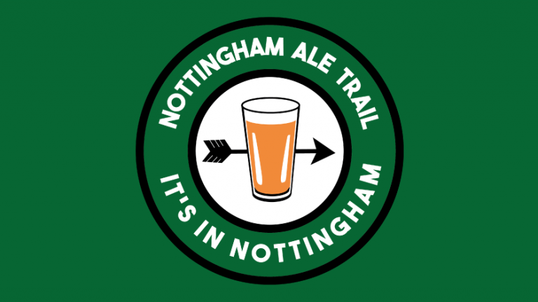 Nottingham Ale Trail